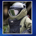 Police Reopen Downtown Berkeley Streets After Bomb Squad Clears Suspicious Package
