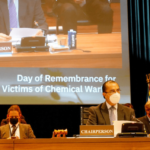 CHEMICAL WEAPONS AND THE HIERARCHY OF VICTIMS