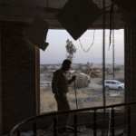 How the Pentagon Got Inside ISIS' Chemical Weapons Operation—and Ended It